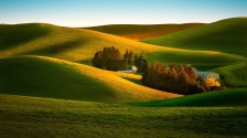 palouse-sunrise