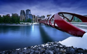 Peacebridge - 2880x1800 (Large)