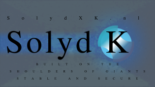 Solyd K - Walls - Logo, Slogan n Address Black Text - Heal Background_ Redraw