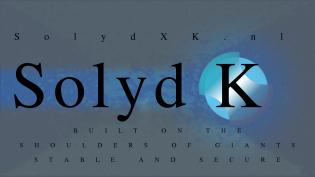 Solyd K - Walls - Logo, Slogan n Address Black Text - Heal Background_ Redraw