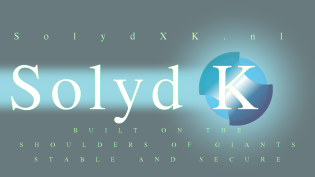 Solyd K - Walls - Logo, Slogan n Address White Text - Ordinary Backgrounds_ Redraw