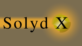 Solyd X - Wall - Logo Only - Black Text - Ord Back_Redraw