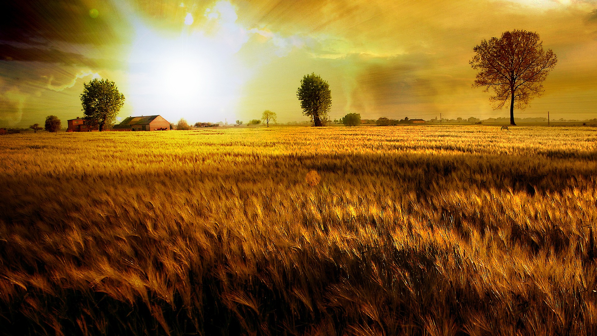 Nature « Awesome Wallpapers