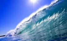 Ocean Wave - 2880x1800 (Large)